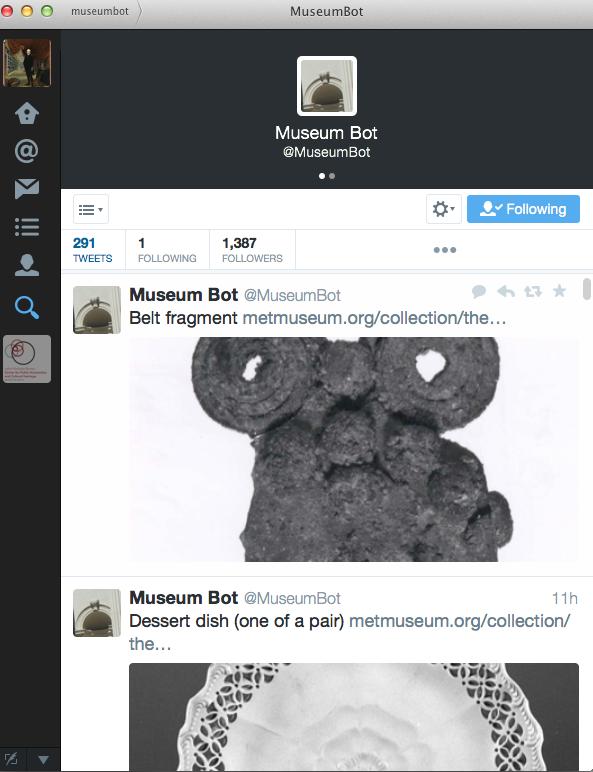 @museumbot